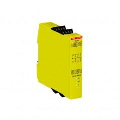 Releu de siguranță BSR10 24VDC 3NO+1NC ABB