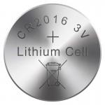 Baterii RAVER LITIU CR2016 (1BUC/BLISTER) EMOS