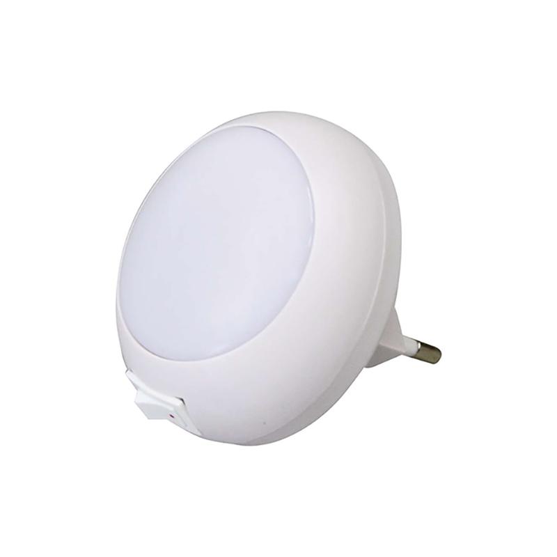 LAMPA DE NOAPTE 5 LED 230V EMOS
