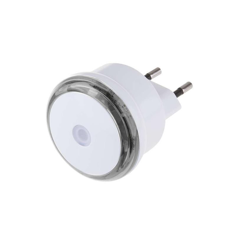 LAMPA DE NOAPTE LED CU SENSOR 230V EMOS