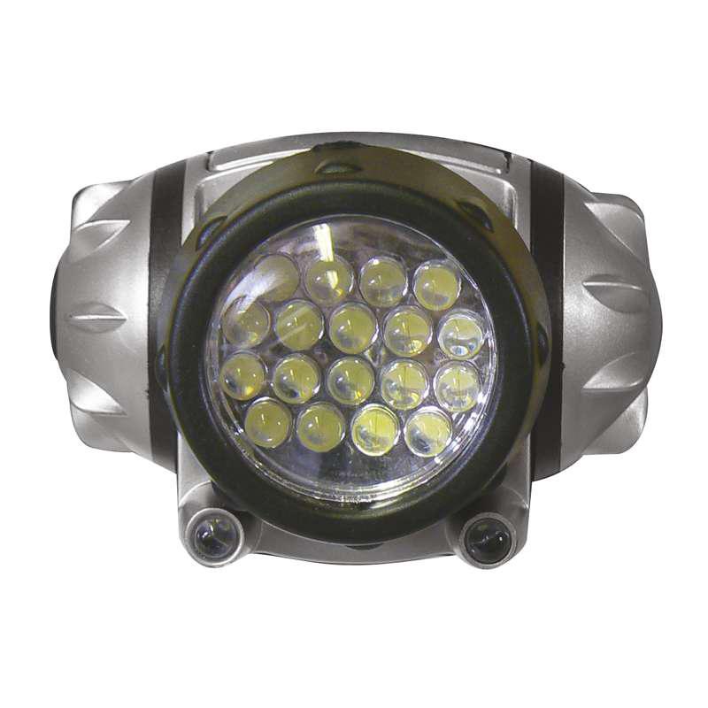 LANTERNA CAP 20 LED 3XAAA P3509 EMOS