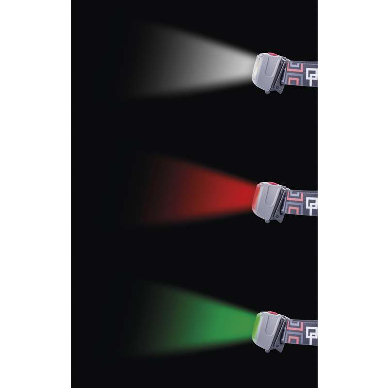 LANTERNA LED CREE XPG LED + COB 330LM 3XAAA P3531 EMOS