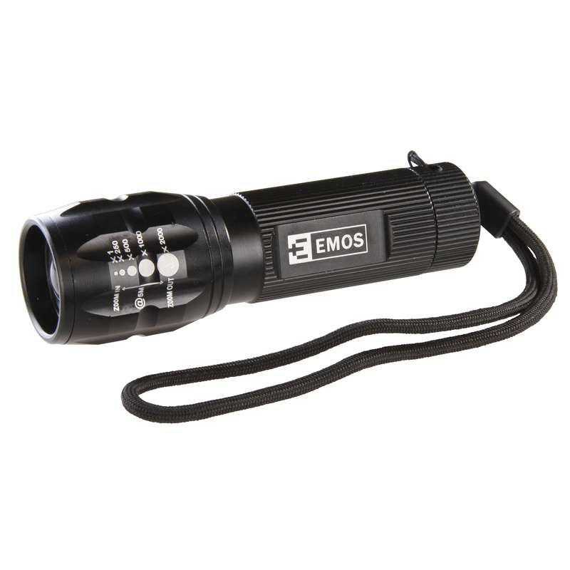 LANTERNA LED CREE MICA 3W  P3830 EMOS