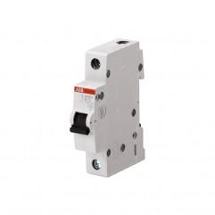 INTRERUPATOR AUTOMAT SH201L-B 10A 1P 4.5kA ABB