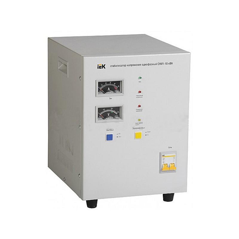 STABILIZATOR DE TENISUNE SNI1-7 kVA IEK