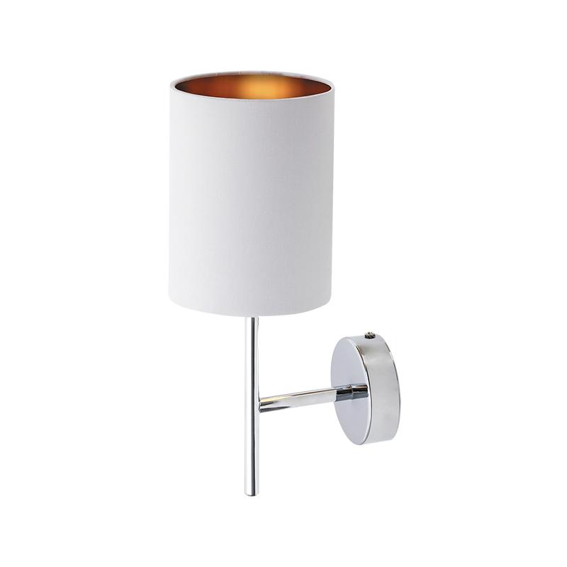 LAMPA DE PERETE MONICA E14 40W ALBA RABALUX