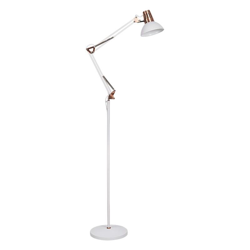 LAMPA DE PODEA GARETH E27 40W 280X1715MM ALBA RABALUX
