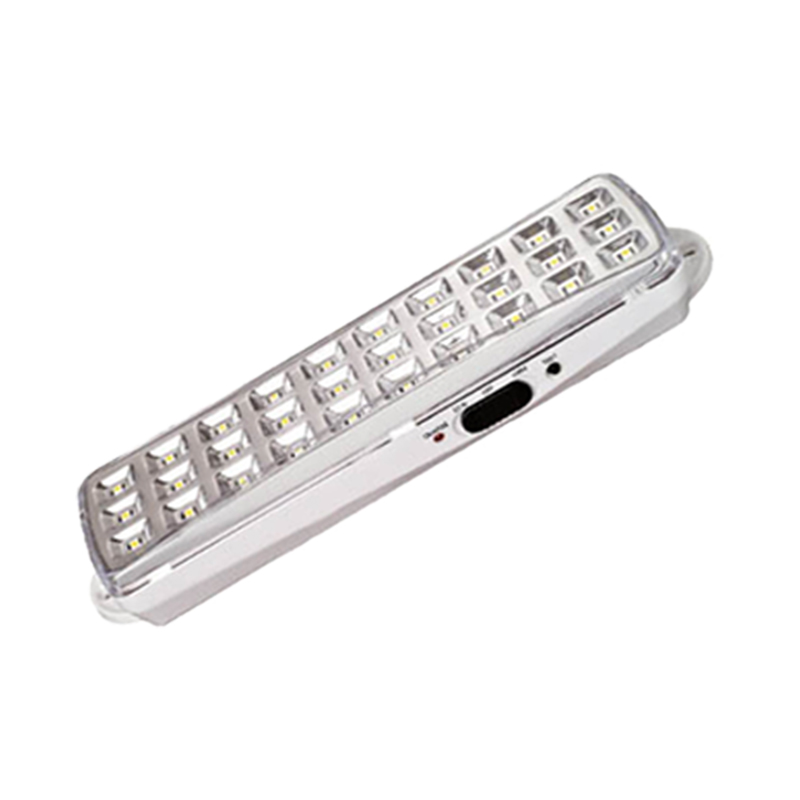 LANTERNA LED EMERGENTA. BM30 3W 3.7V/1.2Ah 360MM 2...