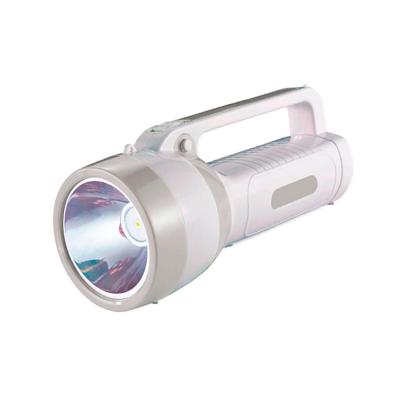 LANTERNA LED REANCARCABILA TR010 1W 3.7V/1.2Ah 220...