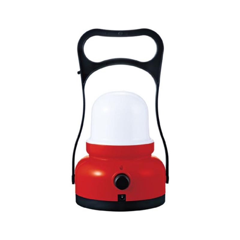 LANTERNA LED REINCARCABILA CM010 8W 6500K BRAYTRON