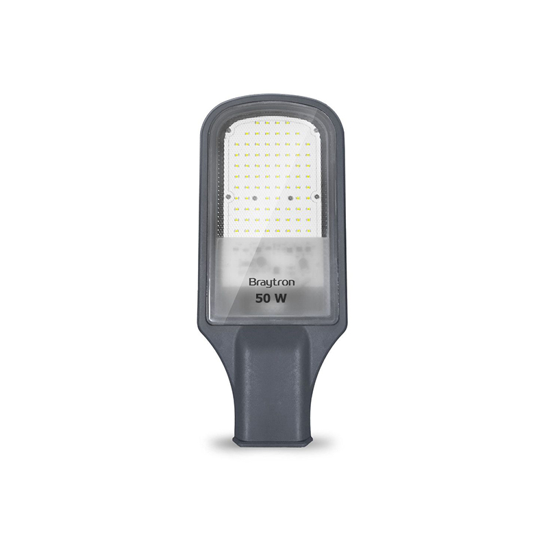 CORP DE ILUMINAT STRADAL LED 50W 220-240V IP65 AL ...