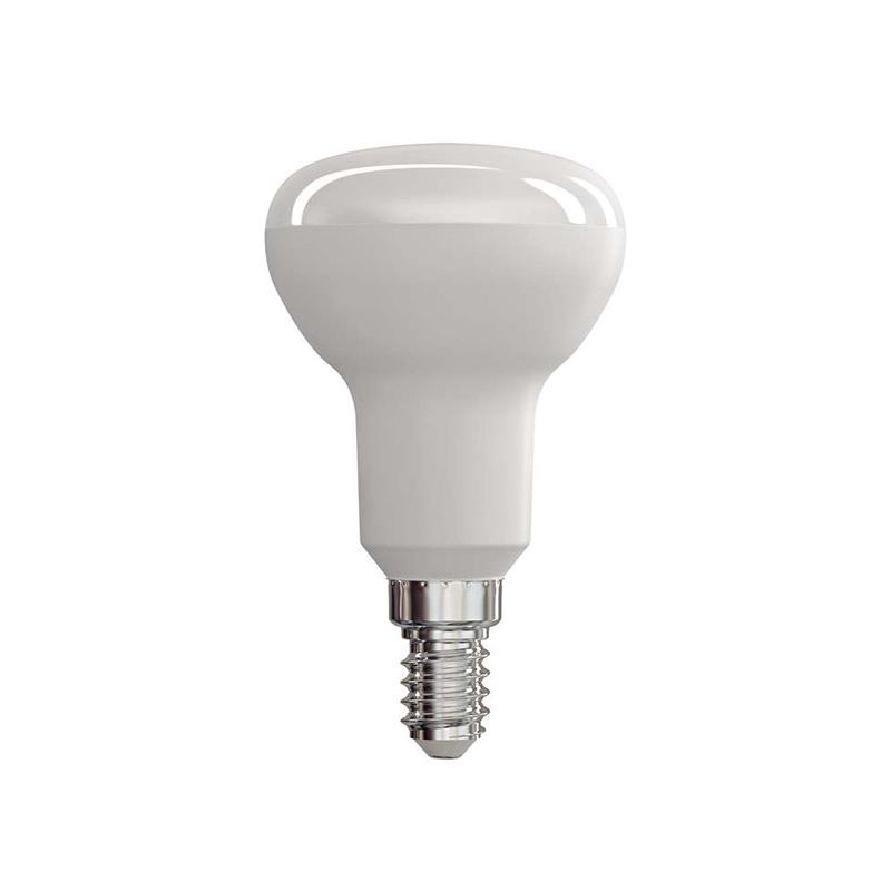 BEC LED CLS R50 6W 470LM E14 230V 4100K EMOS