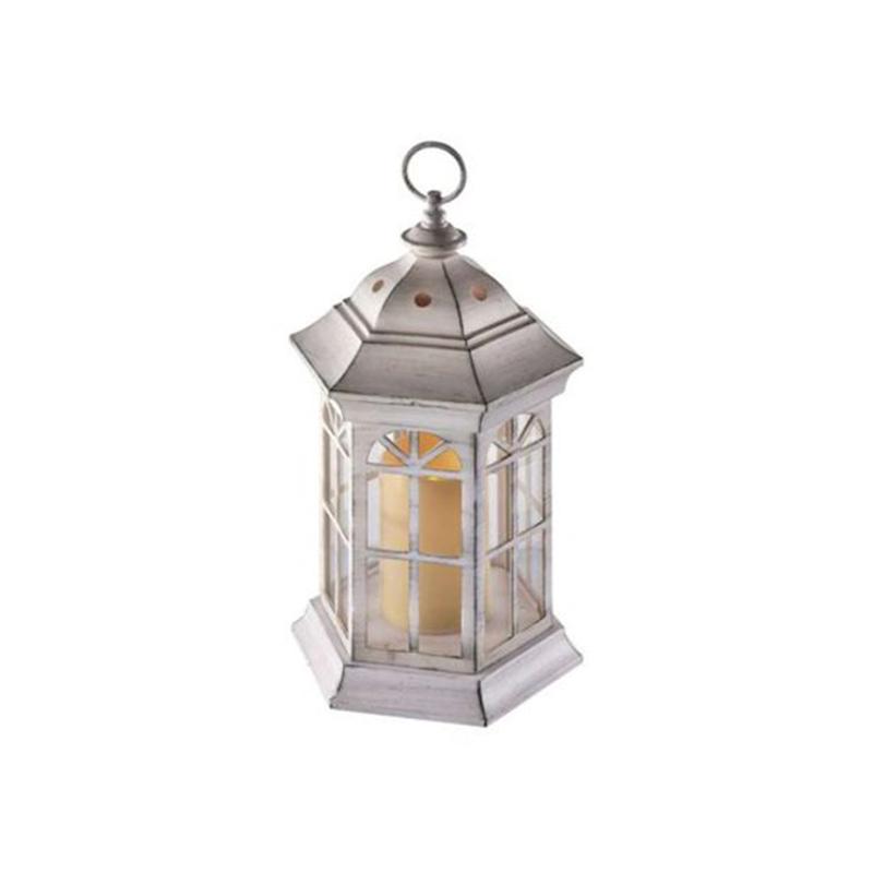 DECORATIUNE DE CRACIUN LED LAMPĂ CU TIMER 20x37cm...