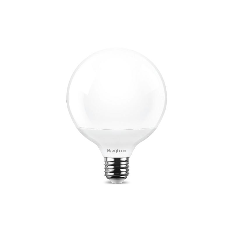 BEC LED 14W 1150LM E27 G95 6500K 220-240V BRAYTRON