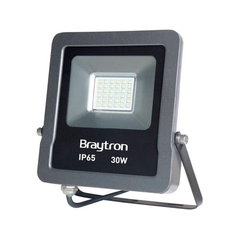 PROIECTOR LED 30W 2550LM 6500K 220-240V IP65 BRAYTRON