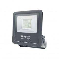 PROIECTOR LED 50W 4250LM 6500K 220-240V IP65 BRAYTRON