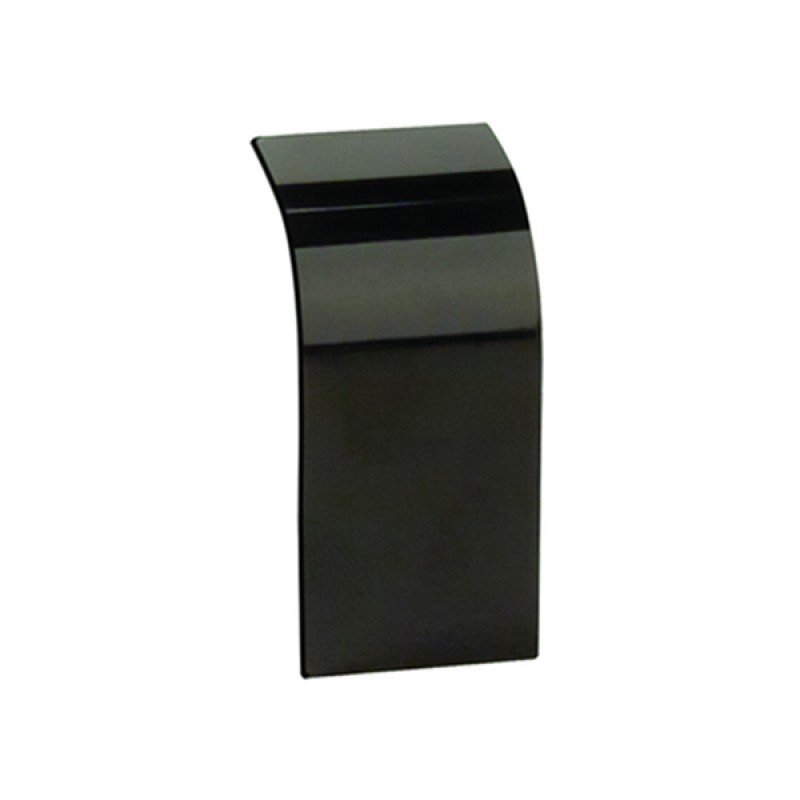 IMBINARE CANAL CABLU IN-LINER FRONT 110X50MM NEGRU DKC