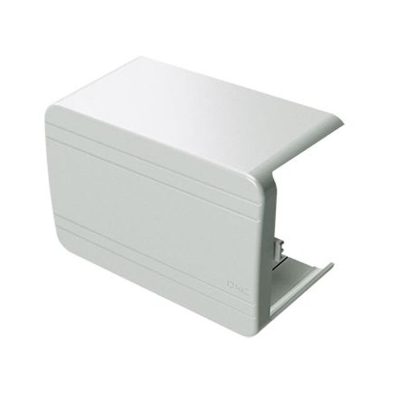 CONECTOR NTAN TA-GN TIP T 60X40MM ALB DKC