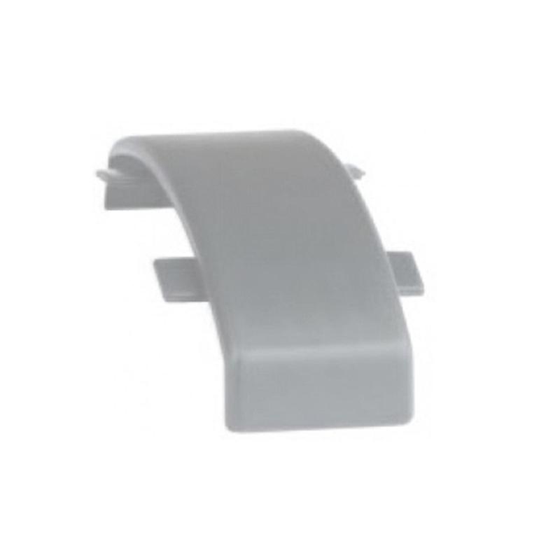 IMBINARE CANAL CABLU PARDOSEA GSP A 75X17mm GRI DKC