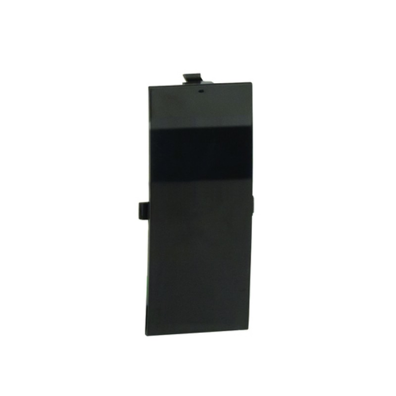 IMBINARE CANAL CABLU IN-LINER FRONT 60X90-140MM NEGRU DKC