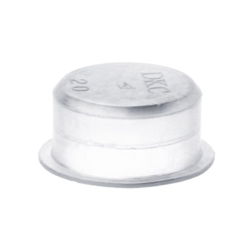 CAP TERMINAL TUB GOFRAT IP40 D25 DKC