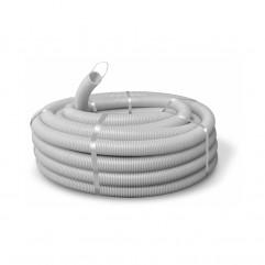 TUB GOFRAT PVC CU SONDA D20 320N  DKC