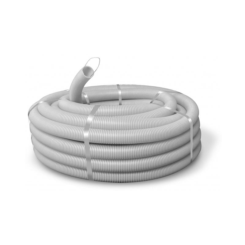 TUB GOFRAT PVC CU SONDA D20 750N DKC