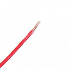 CABLU PV3 0.5 ROSU Straal