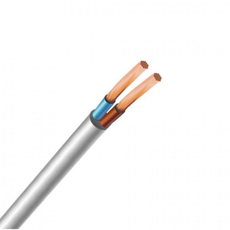 CABLU PVS 2X0.75 Straal
