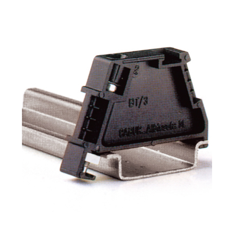 FIXATOR PE DIN-35 BT/3 DKC