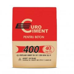 Ciment M400  in saci