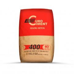 Ciment M400 (în saci) EUROCIMENT