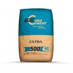 Ciment M500 (în saci) EUROCIMENT