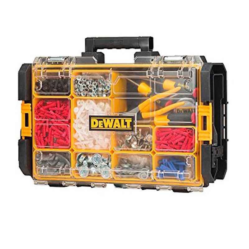 Cutie depozitare DWST1-75522 DS100 550x336x158mm DeWalt