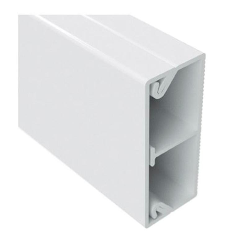 CANAL CABLU PVC TMC 50/2X20MM 2M  DKC