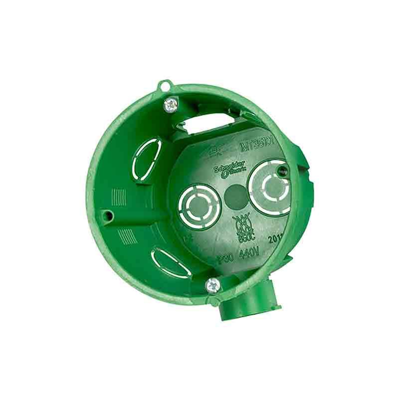 CUTIE PENTRU PRIZE SI INTRERUPATOARE IP30 65X45mm SCHNEIDER
