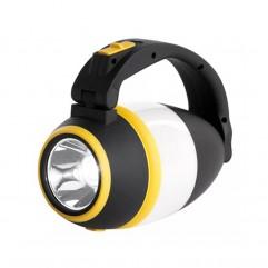 LANTERNA LED CAMPING MULTIFUNCT. 215Lm 305m 3xAAA P4008 EMOS