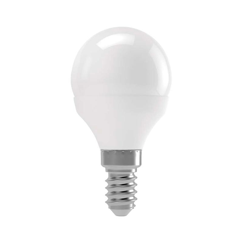 BEC LED MINI GLOBE 6W 500LM E14 230V 3000K EMOS