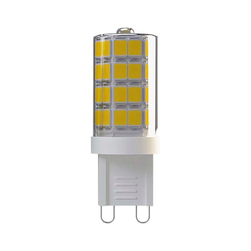 BEC LED JC 3.5W 330LM 4100K G9 230V EMOS
