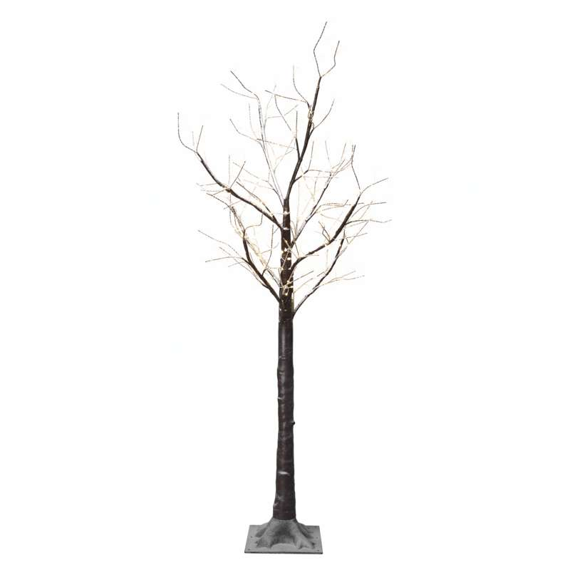 DECORATIUNE DE CRACIUN 384LED COPAC IP44 180cm 230V EMOS