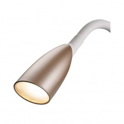 LAMPA DE MASA OLIVIA 4.5W 450LM 4000K ALBA EMOS