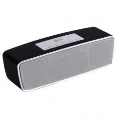 SOUNDBOX USB/FM/BLUETOOTH 4OHM/6W 3.7V/1500 mAh lithium E0070 EMOS