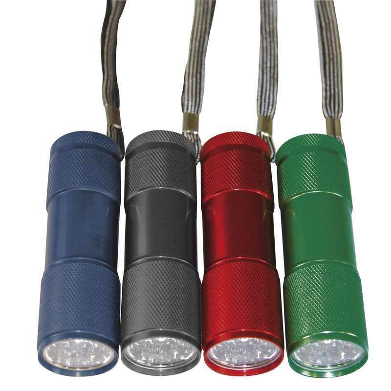 LANTERNA LED 3XAAA  P3848A AL. EMOS