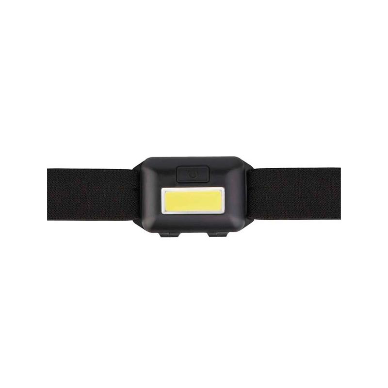 LANTERNA DE CAP LED COB 1W P3537 EMOS