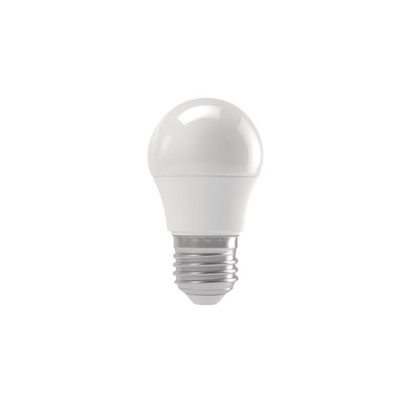 BEC LED MINI GLOBE 6W 500LM E27 230V 3000K EMOS