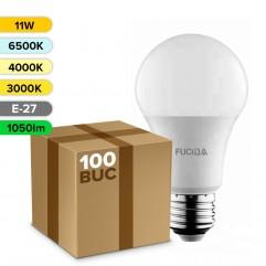 BEC LED A60 11W 1050LM E27 FUCIDA ANGRO