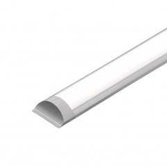 CORP LINIAR LED ECO-SLIM 36W 6500K 30x25x1200mm IP20 FUCIDA
