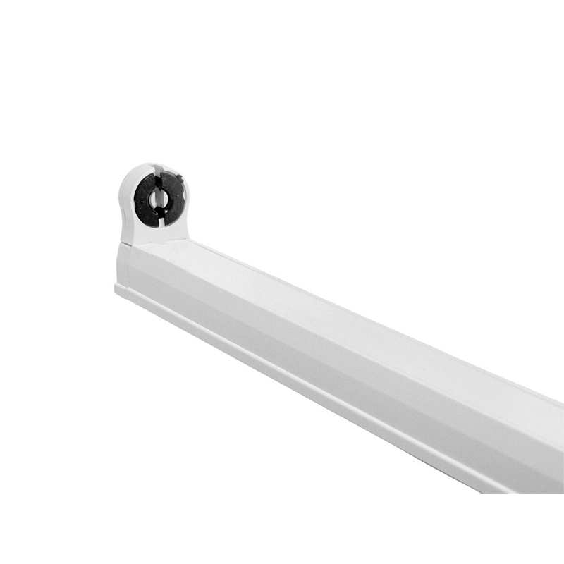 SUPORT METALIC TUB LED 1X60cm FUCIDA