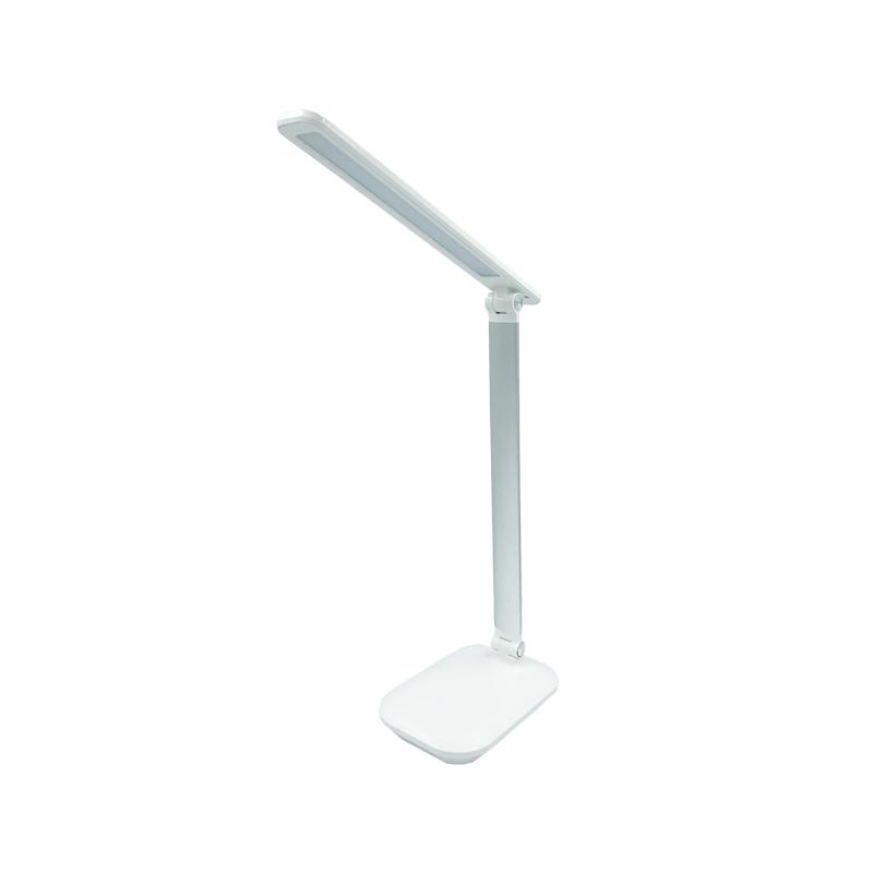LAMPA DE MASA LED BALTIC 5W 1XUSB 6500K 5V DIMABIL MT850 ALB FUCIDA