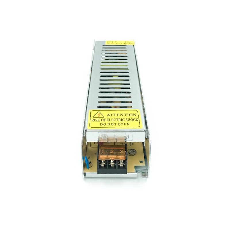 DRIVER BANDA LED BASIC 40MM 150W 12.5A 12VDC FUCIDA